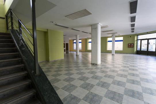 Local en venta en Vitigudino, Salamanca, Calle Honda, 415.000 €, 800 m2