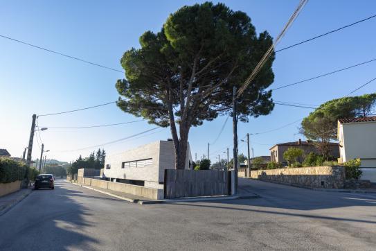 Casa en venta en Llagostera, españa, Calle Rem, 499.000 €, 4 habitaciones, 3 baños, 443 m2
