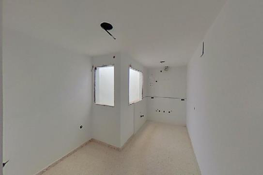 Casa en venta en Distrito Norte, Sevilla, Sevilla, Calle Toro, 187.500 €, 4 habitaciones, 2 baños, 378 m2