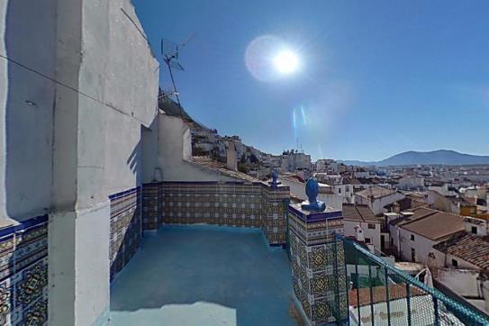 Casa en venta en Martos, Jaén, Calle Bahondillo, 69.000 €, 1 habitación, 1 baño, 192 m2