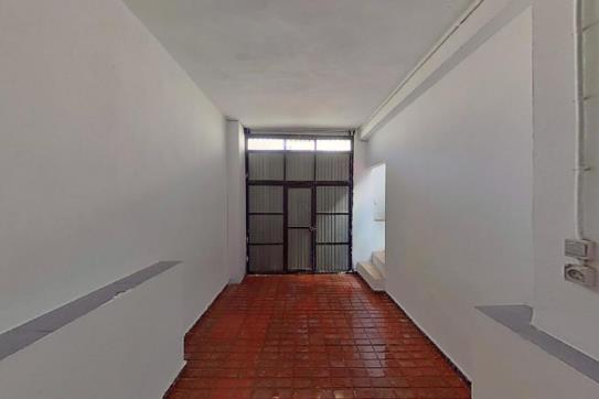 Casa en venta en Villacarrillo, Jaén, Calle Cardenal Ministro Benavides, 59.800 €, 3 habitaciones, 1 baño, 104 m2