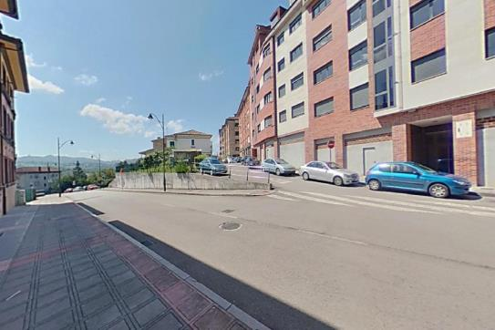 Piso en venta en Siero, Asturias, Calle la Estacion, 58.000 €, 1 habitación, 1 baño, 55 m2