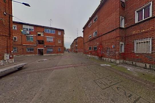 Piso en venta en Valladolid, Valladolid, Calle Orbigo, 25.300 €, 3 habitaciones, 1 baño, 46 m2