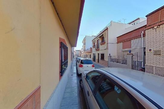 Casa en venta en Motril, Granada, Calle Santa Elena, 126.200 €, 1 habitación, 1 baño, 159 m2