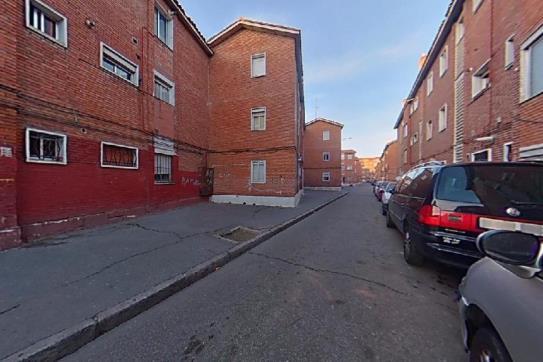 Piso en venta en Valladolid, Valladolid, Calle Zapardiel, 26.500 €, 3 habitaciones, 1 baño, 48 m2
