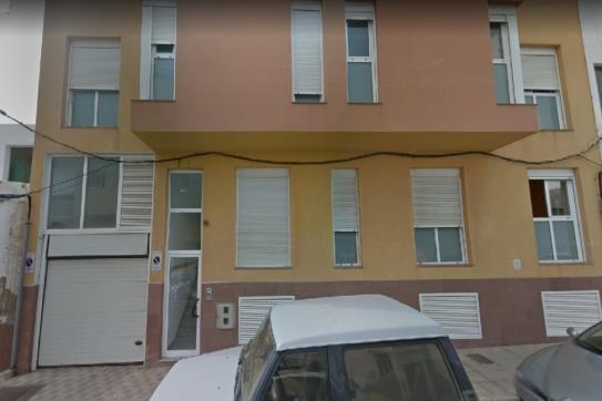 Parking en venta en Puerto del Rosario, Las Palmas, Calle Pizarro, 6.500 €, 15 m2