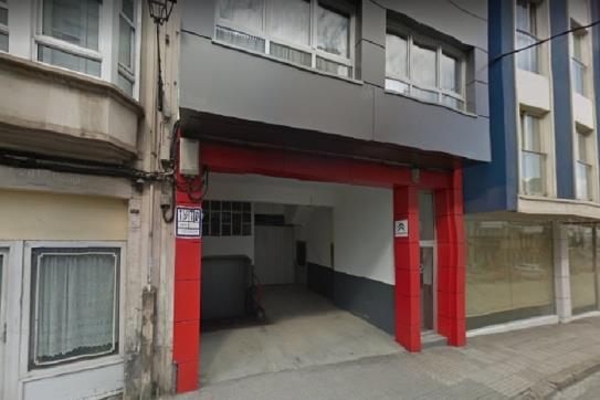 Parking en venta en Betanzos, A Coruña, Calle Valdoncel, 10.000 €, 25 m2