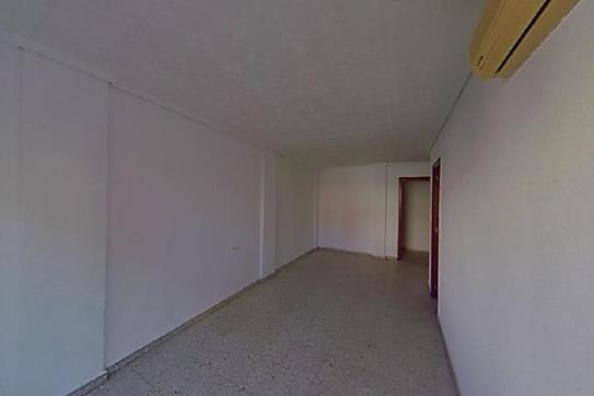 Piso en venta en Crevillent, Alicante, Calle San Pedro, 55.200 €, 3 habitaciones, 1 baño, 107 m2
