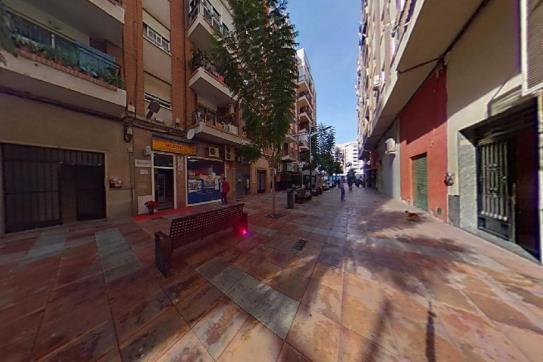 Piso en venta en Molina de Segura, Murcia, Calle Molina de Aragon, 55.200 €, 3 habitaciones, 1 baño, 108 m2