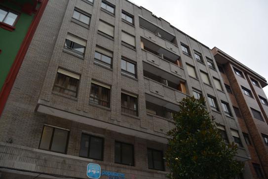 Piso en venta en Oviedo, Asturias, Calle Manuel Pedregal, 193.000 €, 2 habitaciones, 2 baños, 98 m2