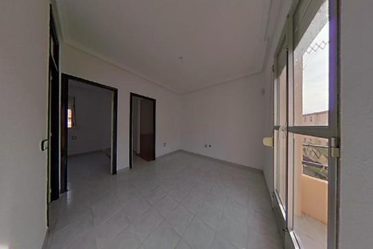 Piso en venta en Ibi, Alicante, Calle Maestro Granados, 36.800 €, 2 habitaciones, 1 baño, 57 m2