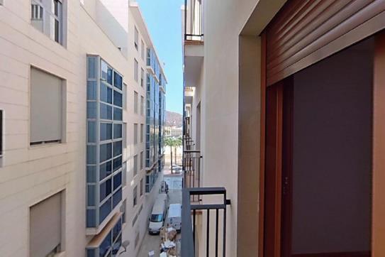 Piso en venta en Cartagena, Murcia, Calle Jabonerias, 285.200 €, 3 habitaciones, 2 baños, 113 m2
