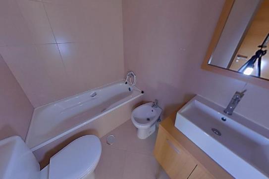 Piso en venta en Murcia, Murcia, Urbanización Hacienda Riquelme Golf Resort, 65.000 €, 2 habitaciones, 1 baño, 76 m2