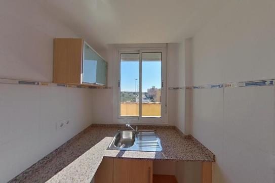 Piso en venta en Murcia, Murcia, Calle Federico Garcia Lorca, 51.200 €, 1 baño, 62 m2