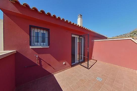 Piso en venta en Murcia, Murcia, Calle Estambres El Esparragal, 105.800 €, 1 baño, 105 m2