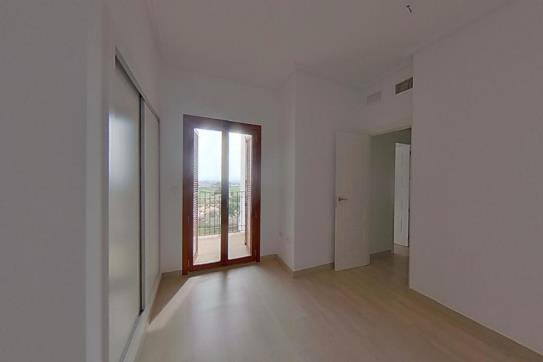 Piso en venta en Murcia, Murcia, Calle Amatista, 89.700 €, 2 habitaciones, 1 baño, 61 m2