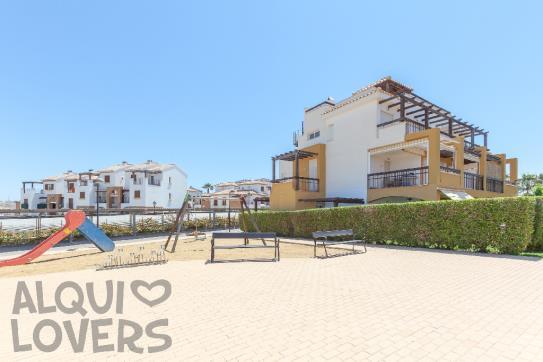 Piso en venta en Vera, Almería, Avenida Alhambra, 63.900 €, 1 habitación, 1 baño, 46 m2
