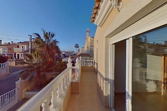 Casa en venta en San Miguel de Salinas, Alicante, Calle Huelva, 119.600 €, 1 baño, 89 m2