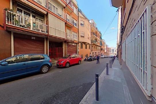Piso en venta en Santa Coloma de Gramenet, Barcelona, Calle Pons I Pons, 110.700 €, 1 habitación, 1 baño, 44 m2