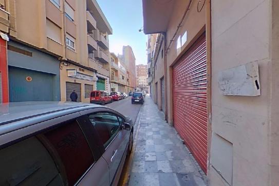 Piso en venta en Industria, Albacete, Albacete, Calle Luis Vives, 113.400 €, 3 habitaciones, 2 baños, 92 m2