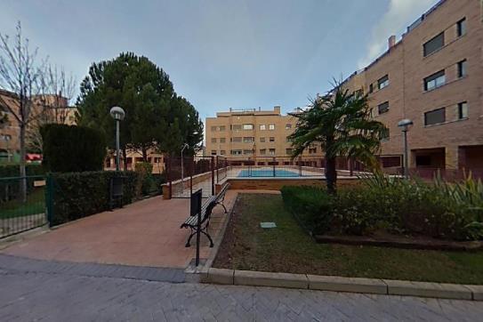 Piso en venta en Brezo, Valdemoro, Madrid, Calle Marie Curie, 177.350 €, 2 habitaciones, 2 baños, 109 m2
