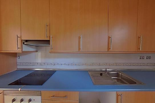 Piso en venta en Piso en Valdemoro, Madrid, 190.700 €, 2 habitaciones, 2 baños, 109 m2