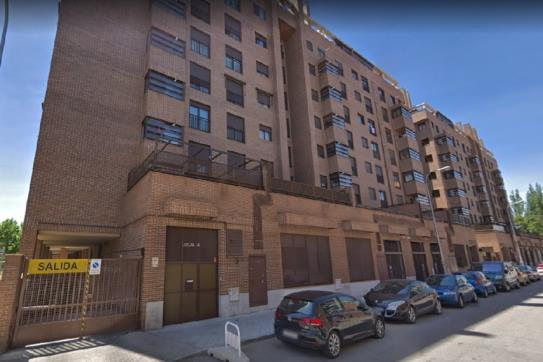 Parking en venta en Villaverde, Madrid, Madrid, Calle la Lenguas, 28.300 €, 51 m2