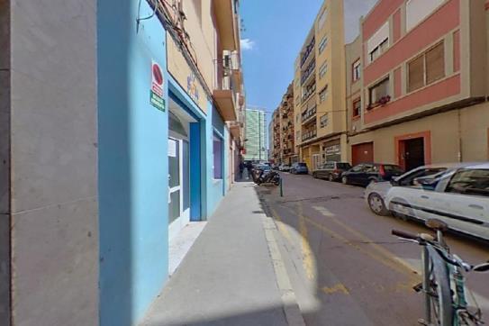 Piso en venta en L`olivereta, Valencia, Valencia, Calle Archena, 90.500 €, 73 m2