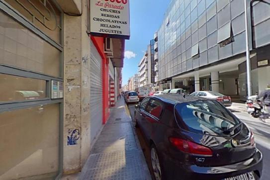 Piso en venta en Gandia, Valencia, Calle Ferrocarril de Alcoy, 76.860 €, 1 habitación, 1 baño, 87 m2