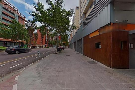 Piso en venta en Campanar, Valencia, Valencia, Calle Maestro Rodrigo, 154.500 €, 1 habitación, 1 baño, 49 m2