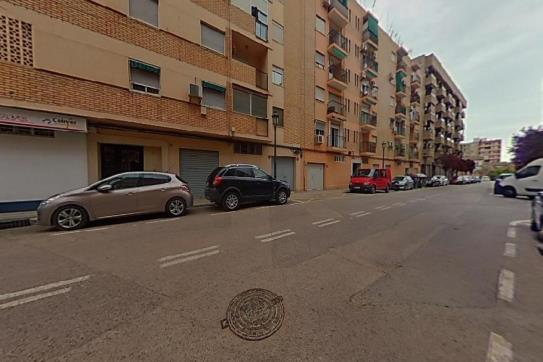 Piso en venta en Jesús, Valencia, Valencia, Calle Musico Cabanilles, 97.650 €, 55 m2