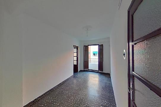 Piso en venta en Rascanya, Valencia, Valencia, Calle San Juan de la Peña, 72.450 €, 1 habitación, 1 baño, 75 m2