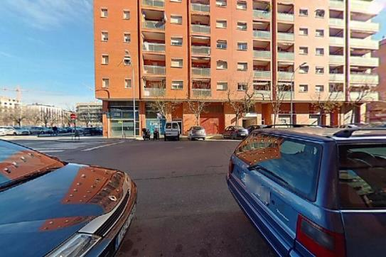 Piso en venta en Pardinyes, Lleida, Lleida, Calle Girona, 112.350 €, 1 habitación, 1 baño, 104 m2