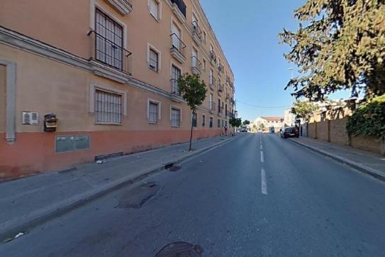 Piso en venta en Santiago, Jerez de la Frontera, Cádiz, Calle Armas de Santiago, 48.150 €, 1 habitación, 1 baño, 64 m2