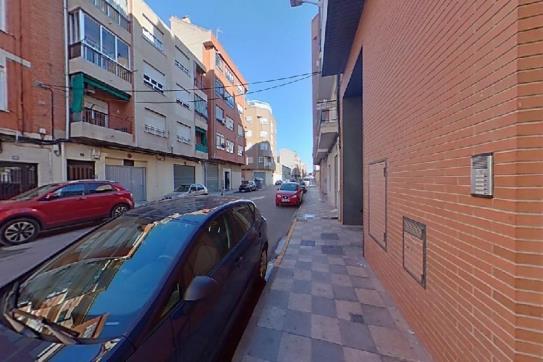 Piso en venta en San Pablo, Albacete, Albacete, Calle Bailen, 118.200 €, 1 habitación, 1 baño, 77 m2