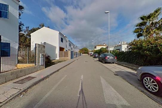Casa en venta en Sanlúcar de Barrameda, Cádiz, Calle Fray Isidoro de Sevilla, 154.500 €, 4 habitaciones, 3 baños, 113 m2