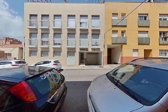Piso en venta en Terrassa, Barcelona, Calle Guipuzcoa, 140.200 €, 1 baño, 41 m2