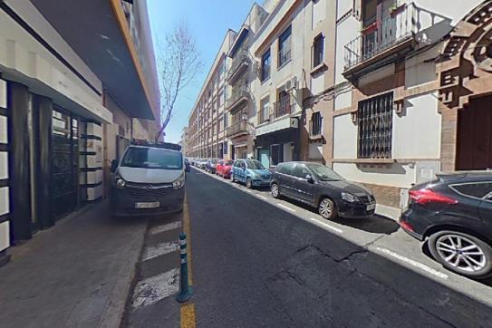 Piso en venta en Casco Antiguo, Sevilla, Sevilla, Calle Juan de Avila, 216.500 €, 1 habitación, 1 baño, 53 m2