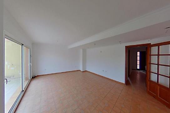 Piso en venta en Algeciras, Cádiz, Carretera Malaga, 110.600 €, 3 habitaciones, 1 baño, 128 m2
