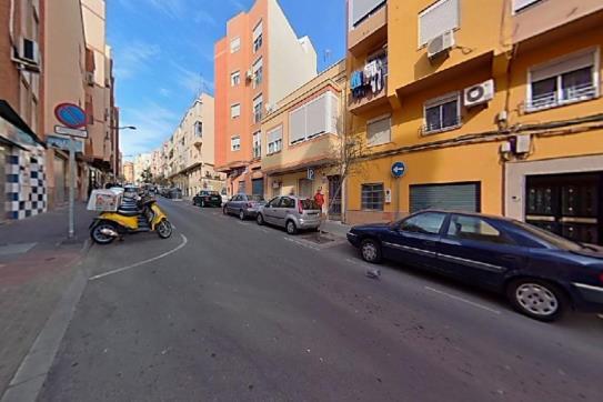Piso en venta en Los Ángeles, Almería, Almería, Calle Marchales, 51.500 €, 3 habitaciones, 1 baño, 62 m2
