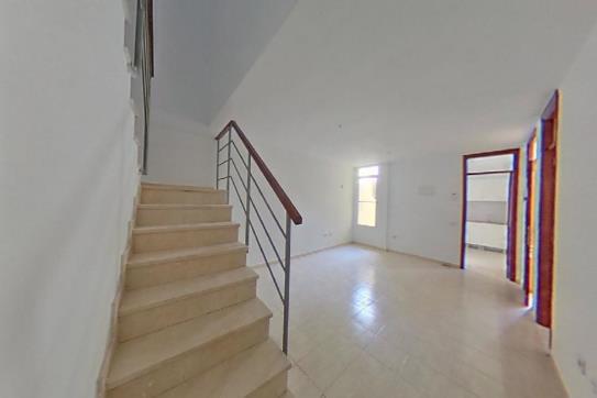 Casa en venta en Anaga, Santa Cruz de Tenerife, Santa Cruz de Tenerife, Calle Napoles, 147.000 €, 4 habitaciones, 2 baños, 130 m2