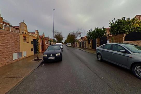 Casa en venta en Los Albarizones, Jerez de la Frontera, Cádiz, Calle Playa de la Costilla, 146.300 €, 4 habitaciones, 2 baños, 97 m2
