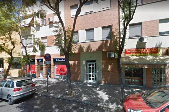 Trastero en venta en El Portal, Jerez de la Frontera, Cádiz, Avenida Puerta del Sur, 5.500 €, 3 m2