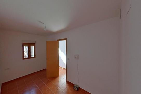 Casa en venta en Albaicín, Granada, Granada, Plaza San Cristobal, 69.100 €, 2 habitaciones, 1 baño, 22 m2