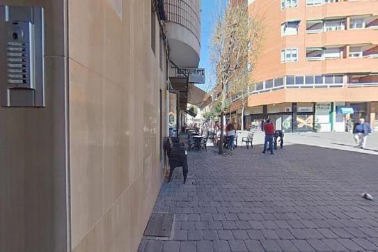 Piso en venta en Carretas-huerta Marzo, Albacete, Albacete, Calle San Jose, 147.500 €, 1 habitación, 1 baño, 106 m2