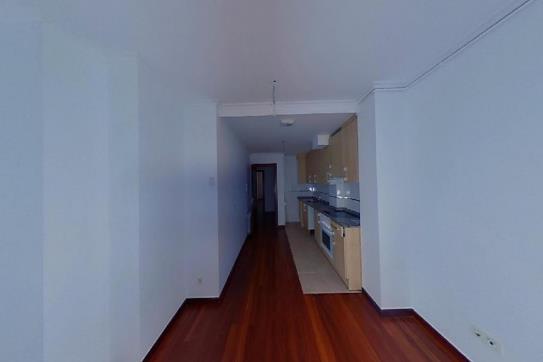 Piso en venta en Distrito Centro, Gijón, Asturias, Calle Santa Ana, 107.100 €, 1 habitación, 1 baño, 45 m2