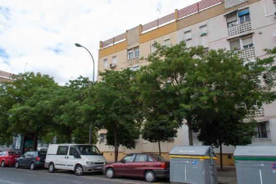 Piso en venta en Distrito San Pablo-santa Justa, Sevilla, Sevilla, Calle Sueño del Patricio, 73.800 €, 1 baño, 52 m2