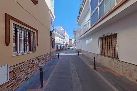 Piso en venta en Las Lagunas, Mijas, Málaga, Calle Virgen del Carmen, 81.500 €, 1 habitación, 1 baño, 39 m2