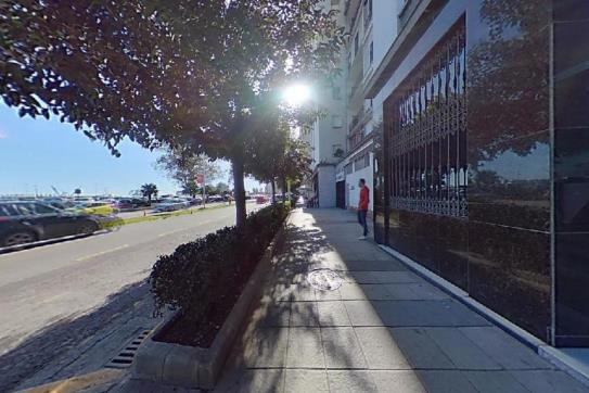 Piso en venta en San García, Algeciras, Cádiz, Calle Virgen del Carmen, 62.100 €, 2 habitaciones, 1 baño, 63 m2