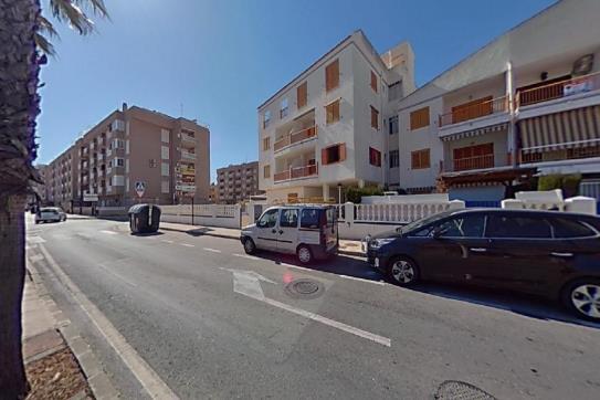 Piso en venta en Santa Pola, Santa Pola, Alicante, Avenida Cristobal Sanz, 123.500 €, 1 baño, 78 m2
